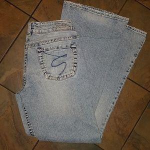 Silver brand Matrix fit denim jeans size 30